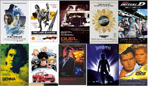 Best Car-Themed Movies That You've Probably Never Seen