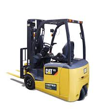 Cat 3-Wheel Electric Forklift EP15TCB - United Equipment Forklifts For Sale New Used Service Parts Cat Lift Trucks Cushion Tire Pneumatic Electric Cat Ep16cpny Truck 85504 Catmodelscom 20410a Darr Equipment Co Inventory Refurbished Caterpillar Jungheinrich Forklift Battery Mystic Seaports Long History With Youtube United Access Solutions Lince About Ute Eeering Mitsubishi And Sourcefy At Transdek Impact Handling