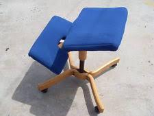 Balans Kneeling Chair Australia by Vintage Kneeling Chair Ebay