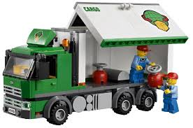 100 Lego City Truck LEGO Cargo Building Set 2359 Down From 3999