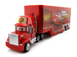 Dan The Pixar Fan: Cars: Mack Truck Playset Jual Mainan Mobil Rc Mack Truck Cars Besar Diskon Di Lapak Disney Carbon Racers Launcher Lightning Mcqueen And Transporter Playset Original Pixar Cars2 Toys Turbo Toy Video Review Heavy Cstruction Videos Mattel Dkv55 Protagonists Deluxe Amazoncouk Red Tayo Amazoncom Disneypixar Hauler Carrying Case 15 Charactertheme Toyworld Story Set Radiator Springs Pictures