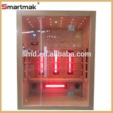 Infrared Therapy Lamp Canada by Canada Hemlock Infrared Sauna Red Light Sauna Sauna Steam Room