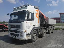 100 Buy A Tow Truck Purchase Volvo Fm13 Tow S Wreckers Bid On Uction