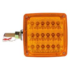 Truck-Lite® 2752 - Yellow Signal-Stat With Square Dual Face 24-LED ... Tripp Lite Ultracompact Car Invter 400w 12v Dc To 120v Ac 2 Ubs Trucklite 2752 Yellow Signalstat With Square Dual Face 24led Replacement Bulbs 60324r 60 Series Red Oval Chmsl High Mounted Stop Model Clear Light 60284c Truck Equipment 60354c Grommet Mount 6x2 White For Lamps 60700 Youtube Pack Accsories And Products Trux Our Promise To You Westvaal Motor Group Amazoncom A Puls Xl Dog Seat Covers Cars Rear Suv