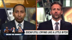Oscar Dela Hoya Cross Dresser by Oscar De La Hoya Cant Get Over Mayweather Mcgregor Youtube