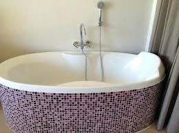 Mobile Home Bathroom Decorating Ideas by Garden Bath Tub U2013 Seoandcompany Co
