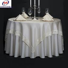 Home Textile High Elastic Underlay Table Cloth Xy04