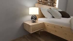 zirbenbetten schlafkomfort der extraklasse
