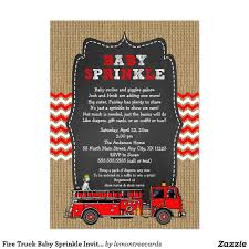 Fire Truck Baby Sprinkle Invite / Boy Baby Shower | Baby Sprinkle ... Fire Truck Baby Shower The Queen Of Showers Custom Cakes By Julie Cake Decorations Plmeaproclub Party Favors Cheap Twittervenezuelaco Firetruck Invitation For A Boy Red Black Invitations Red And Gray Create Bake Love 54 Best Fighter Baby Stuff Images On Pinterest Polka Dot Bunting Card Cute Fire Truck Tonka Toy Halloween Basket Bucket Plush Themed Birthday Project Nursery