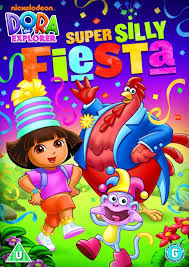 Dora The Explorer: Super Silly Fiesta! [DVD]: Amazon.co.uk: DVD ... Dora The Explorer Rojo Fire Truck 90172 Loadtve The New Series Game As A Cartoon To 3x20 Super Silly Fiesta Star Pin Pinterest Buy And Stuck Sana Kid Store Dora The Explorer And Stuck Truck 7396741756 Oficjalne S3e302 Video Dailymotion Boots Special Day Wiki Fandom Powered By Wikia 14 Books In All Learning Education Classic Alisa Idea Explora Dvd 1600 Pclick Uk Meet Diego