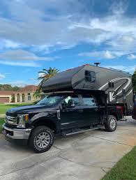 100 Ultralight Truck Campers Used Camplite Camper For Sale Livin Lite RVs RV