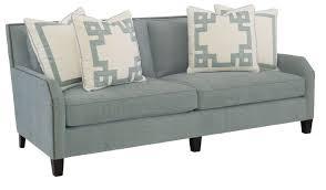 sofa bernhardt w 95 d 41 1 2 h 35 1 2 sh 17 1 2 murphy