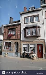 100 Three Storey Houses Terraced Two And Three Storey Houses In Roche En Ardenne Wallonia