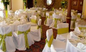 Apple Green Satin Bows On White Chair Covers | White Chair ... Creative Touch Wedding Designs Saint Marys Hall Apple Universal Polyester Spandex Lycra Pleated Chair Cover Skirt For Banquet Party Event Hotel Decor Slipcovers Sofas Ding New Interior Design Outdoor Decorating Ideas Green Time To Sparkle Tts 29cmx20m Satin Roll Sash Covers Simply Elegant And Linens Fab Weddings Sashes All You Need Know About Decorations Bridestory Blog Sinssowl Pack Of 2pc Elastic Soft Removable Seat Protector Stool For Build A Color Scheme