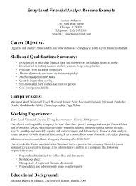 Resume Objective Examples For Warehouse Worker Good Information