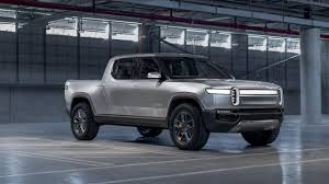 100 Ford Truck Values Invests 500M In Electric Maker Rivian Heres