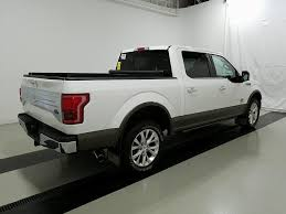 Used 2015 Ford F-150 King Ranch *Ford Certified* For Sale Denver CO ... 2016 Ford F350 Super Duty 67l Diesel Pickup Truck King Ranch Mint Truck List For Sale 2011 F250 Lifted George W Bushs 2009 F150 Feches 3000 At Action Regular Cab Nice Super Fords Pinterest 2012 Duty Srw For Sale In Moose Jaw 2015 Photos Comes With Guns Blazing Ford Used F 150 Kingranch Trucks Supercrew 4wd 145 The Internet 2013 4x4 In Pauls Valley 2008 Ford Super Duty King Ranch Stock 14874 Near Trucks Khosh