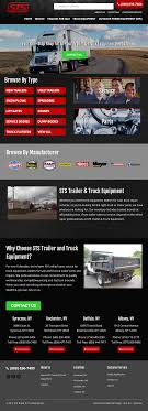 Sts Trailer And Truck Equipment Competitors, Revenue And Employees ... Hydraulic Stacker Truck Pneumatic Walkbehind Stp07fac01ex Supreme Cporation Truck Bodies And Specialty Vehicles Food Builders Of Phoenix For The 3in1 Multiuse Traffic Control Royal Equipment Roll Off Picking Up A Heavy Load Youtube Snow Plows Specials Titan Mobile Vsat Sallite Antenna Systems Internet John Deere 9750 Sts Afgri Trailer Finds Huge Market In Pennsylvania