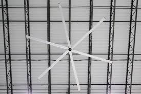 Hvls Ceiling Fans Residential by 5 Common Questions About Hvls Fans Macroair Fans