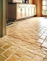 Kitchen Tile Floor Ideas Decoration Flooring For Homes Living Room On Design