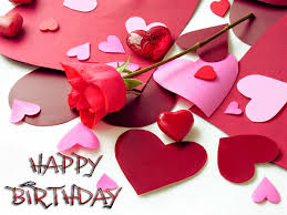 Best Birthday Card Wishes for Lover