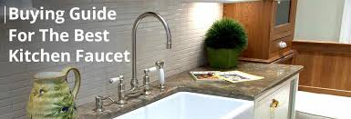 Where Are Krowne Faucets Made by Best Kitchen Faucet Reviews Your Ultimate Guide 2017