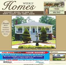 Sellers Tile Albany Ga Commercial by Homes 081714 By Albany Herald Issuu