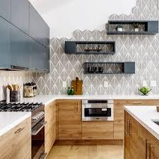 Accent Tiles For Kitchen Backsplash Accent Tile Kabco Kitchens