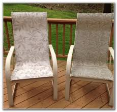 Pvc Patio Chair Replacement Slings by Nightstand Winston Patio Chair Replacement Slings Download Page