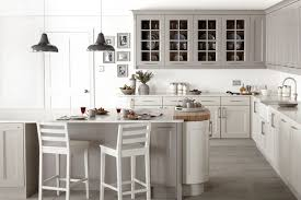 Grey And White Kitchen Decorating Ideas