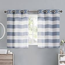 Bed Bath And Beyond Bathroom Curtain Rods by Bath Window Curtains Window Valances Curtain Panels U0026 More