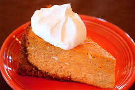 Gingersnap Pumpkin Pie Crust by Pumpkin Cheesecake With Gingersnap Crust Recipe Gimme Some Oven