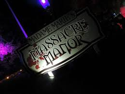 Californias Great America Halloween Haunt 2015 by California U0027s Great America Halloween Haunt 2016 Maze Ratings And