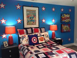 Spiderman Bedroom Decorating Ideas