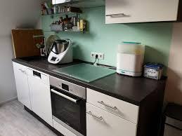 komplette einbau inwerk marken küche mit geräten zu verkaufen