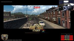 100 Steam Euro Truck Simulator 2 Pro Mods 31 Even BIGGER BIG MAP Episode 107