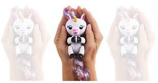This Fingerlings Baby Unicorn Is One Of The Hot Toys Year In 2017 They Are Super Hard To Find And Although Other Places Do Have Lower Prices