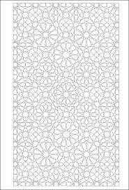 Arabesque Designs Coloring Book Creative Haven