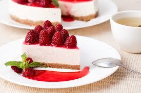 himbeer joghurt torte mit weißer schokolade rezept