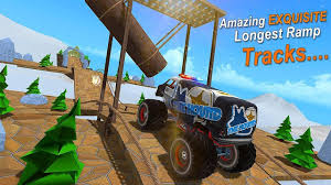 Monster Truck Rally Hill Climb Race 4x4|offroad Xtreme Racing Tracks ... Monster Trucks Racing 280 Apk Download Android Games Micro Machines Rolldown Shdown Truck Playset Rare Hit The Dirt Rc Truck Stop Brilliant Transformational Transportation Design The Track N Go Hot Wheels Jam Maximum Destruction Battle Trackset Shop 99 Impossible Tracks Stunt For Tank Tracked Vehicle Stock Photos On Steam Its Fun 4 Me 5th Birthday Party Scalextric 132 Scale Mayhem Race Set Amazoncouk Aug 6 Music Food And Monster Trucks To Add A Spark