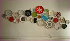 Tips For DIY Decorative Wall Plates Unique Hardscape Design