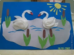 Kids Craft From Cotton Pad02