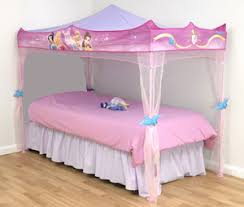 Step2 Princess Palace Twin Bed by Disney Princess Bed Canopy Granddaughters Bed Bath Pinterest