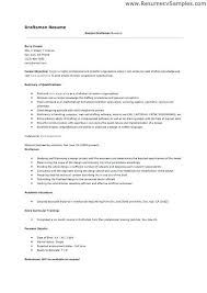 Autocad Drafter Resume Example 31 Fresh Sample Of 34 Download