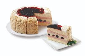 """The Cheesecake Factory Bakery 10"""" Cheesecake – All American"""