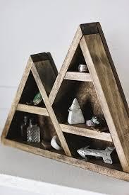 best 25 triangle shelf ideas on pinterest large crystals buy