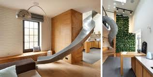 indoor rutsche im wohnzimmer bild 7 schöner wohnen