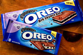 Bigs Pumpkin Seeds Walmart by Food Finds Oreo Expands Into Candy Aisle Pittsburgh Post Gazette