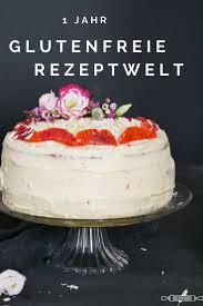 glutenfreie nuss torte mit blutorangen und weißem schokoladencreme frosting