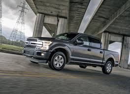 REVIEW: 2018 Ford F-150 Combines Truck Capability And Passenger ...
